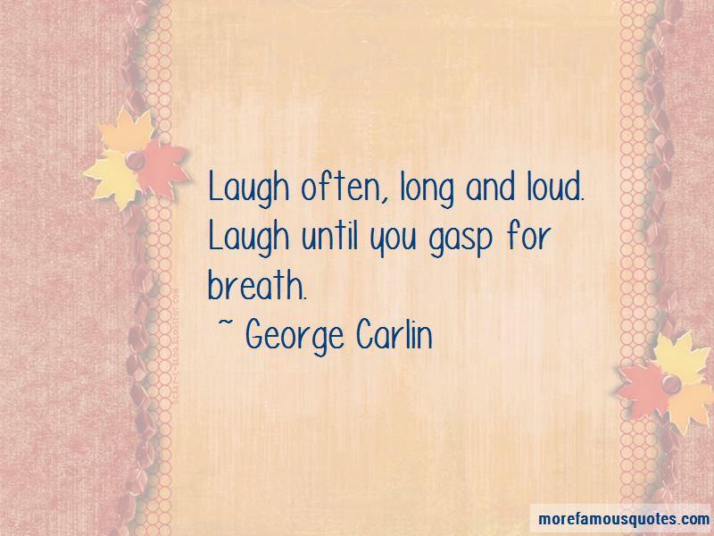 Laugh Until Quotes
