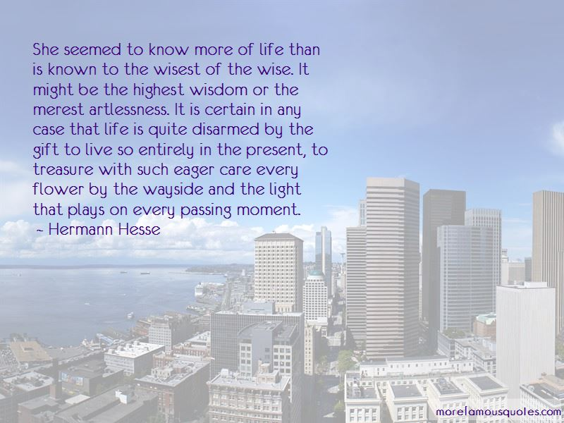 Life As Know It Quotes Pictures 3