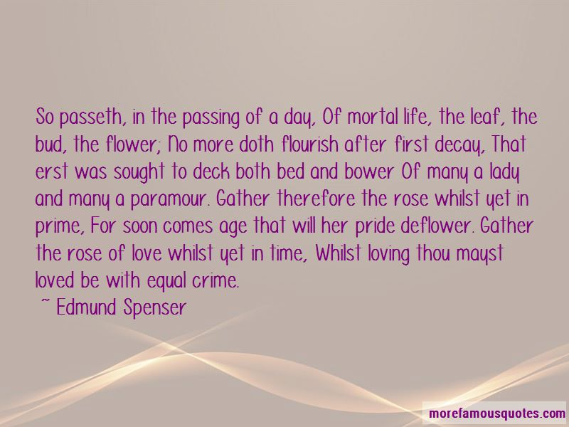 Life Is For Loving Quotes Pictures 3