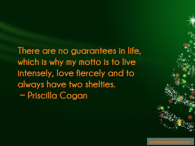 Live Intensely Quotes Pictures 2