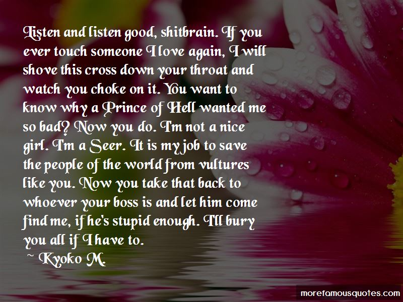 Love Bad Girl Quotes Pictures 2
