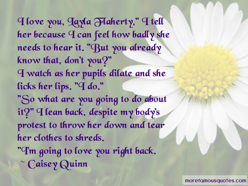 Love Layla Quotes Pictures 4