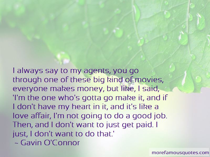 Love Like Movies Quotes