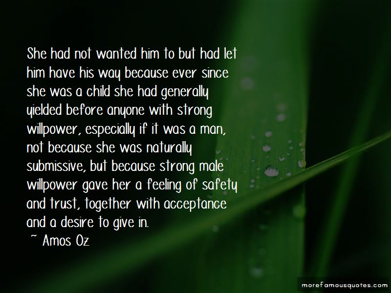 Male Submissive Quotes Pictures 2