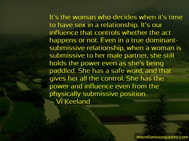 Male Submissive Quotes Pictures 3