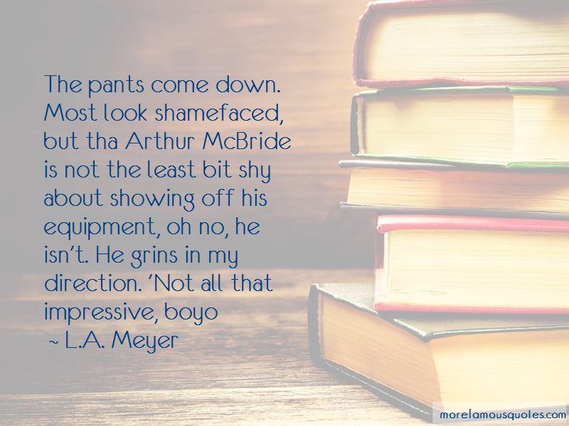 Mcbride Quotes Pictures 4