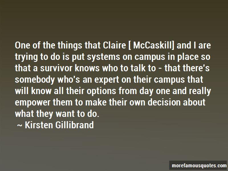 Mccaskill Quotes