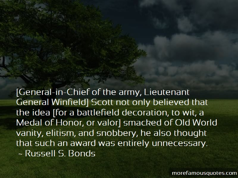 Medal Of Valor Quotes