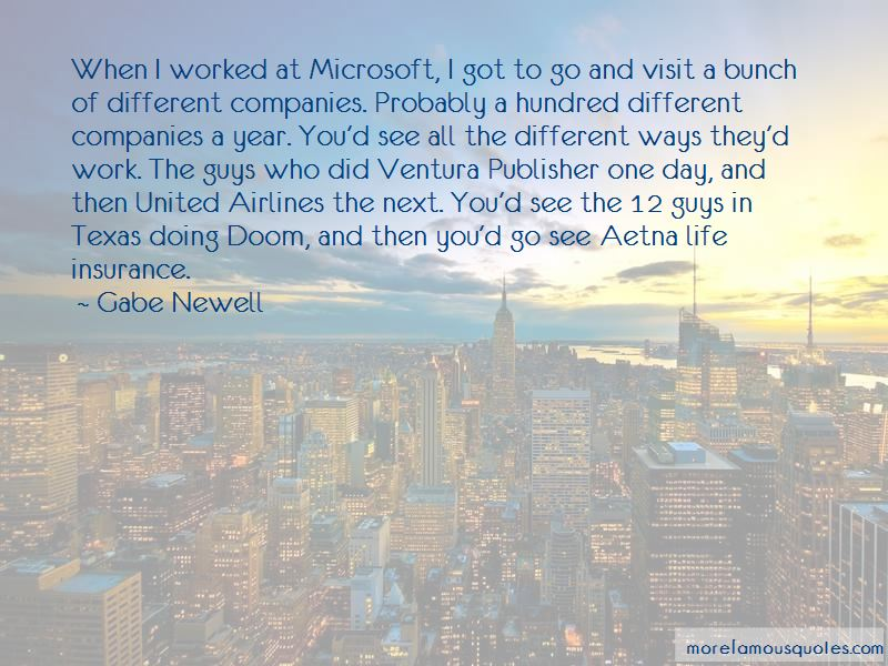 Microsoft Publisher Quotes