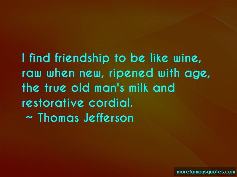 Milk Friendship Quotes Pictures 3