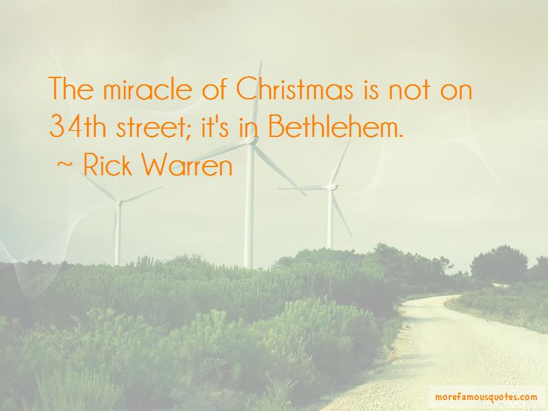 miracle 34th street quotes