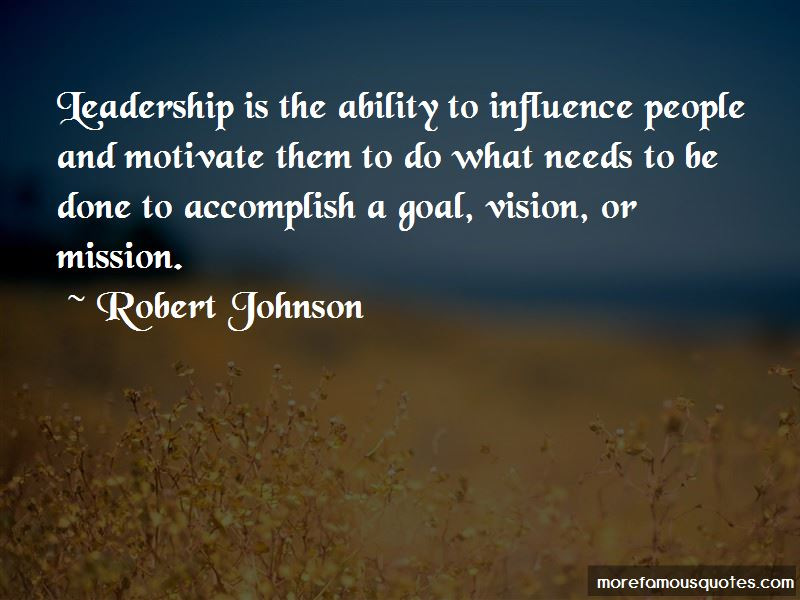 Mission And Goal Quotes Pictures 4