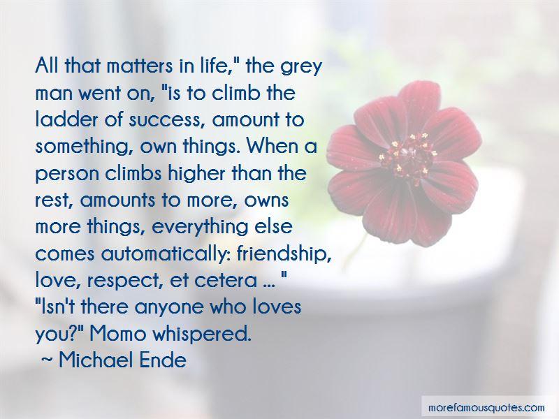 Momo Love Quotes
