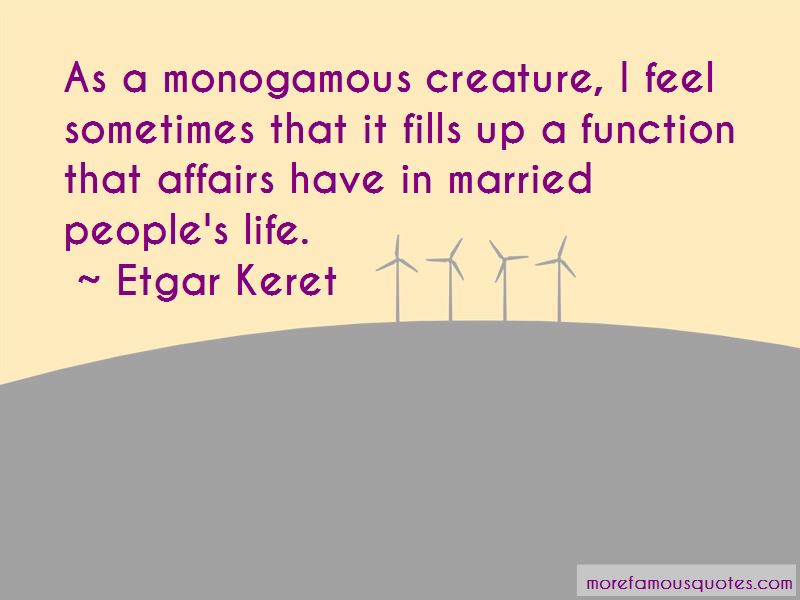 Monogamous Quotes Pictures 3