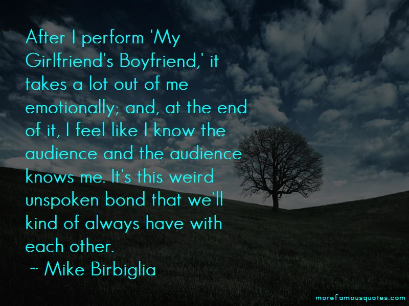 My Boyfriend Is My Quotes Pictures 4