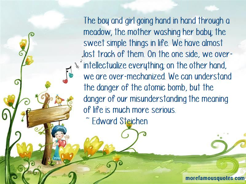 My Sweet Baby Boy Quotes