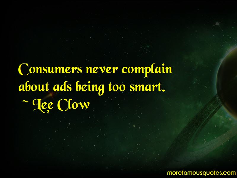Never Complain Quotes
