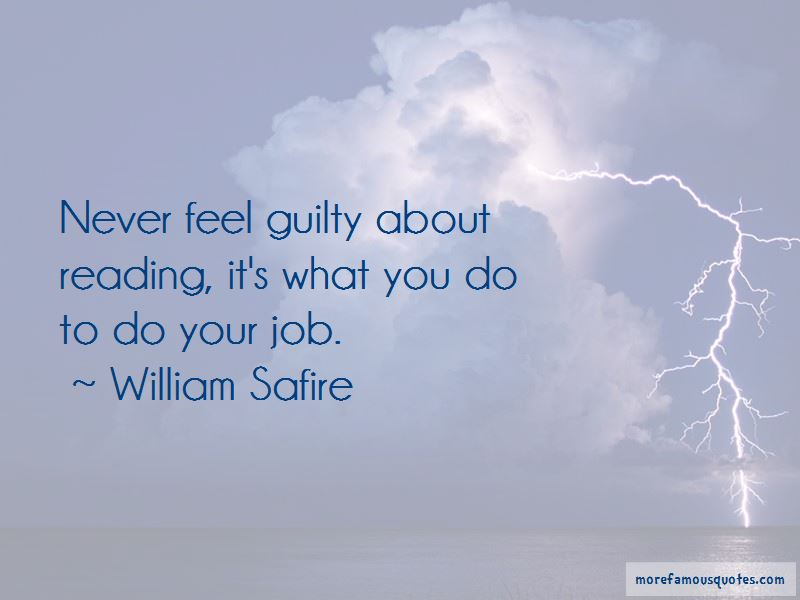 Never Feel Guilty Quotes Pictures 2