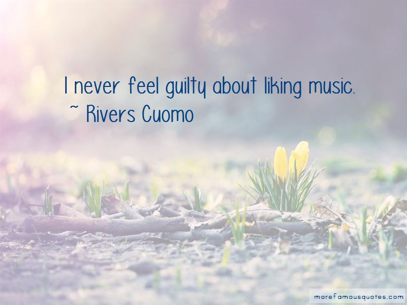 Never Feel Guilty Quotes Pictures 4
