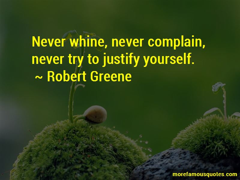 Never Justify Yourself Quotes Pictures 3