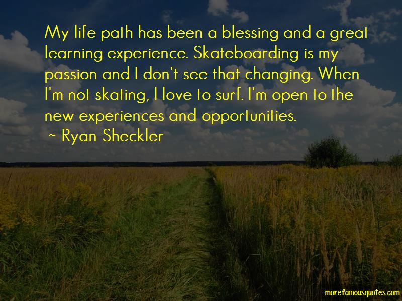 New Life Blessing Quotes