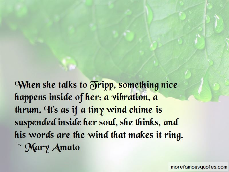 Nice Talks Quotes