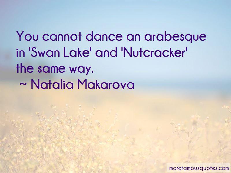 Nutcracker Dance Quotes Pictures 3