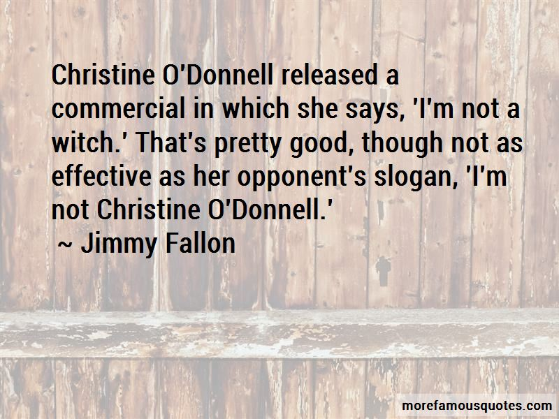 O'donnell Quotes Pictures 3