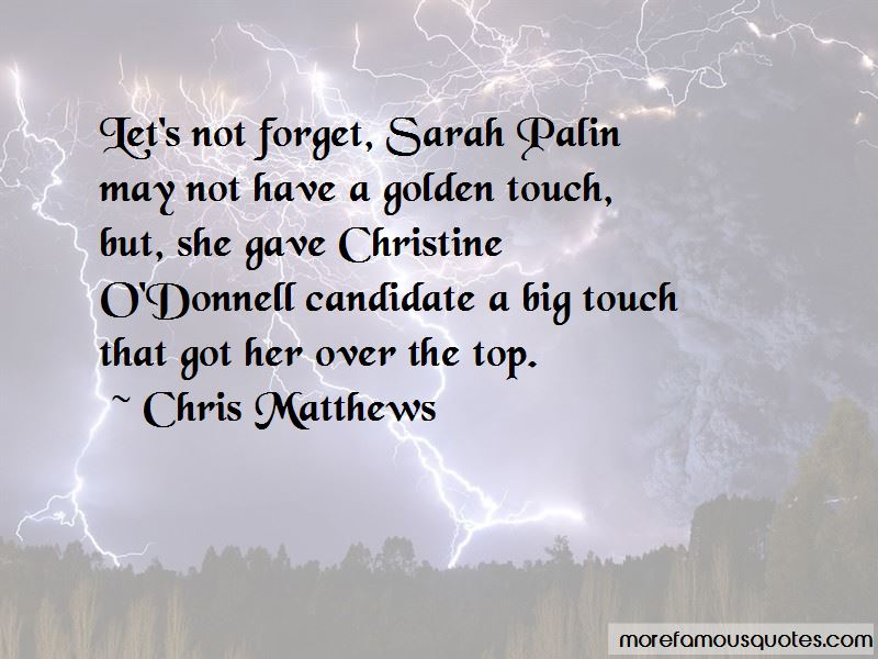 O'donnell Quotes Pictures 4