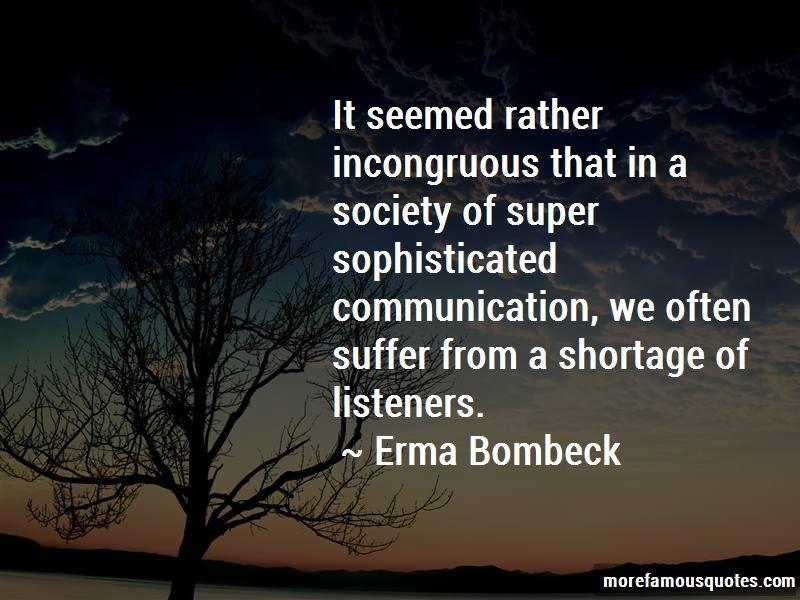 Often Communication Quotes