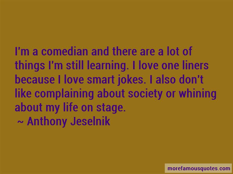 One Liners For Life Quotes