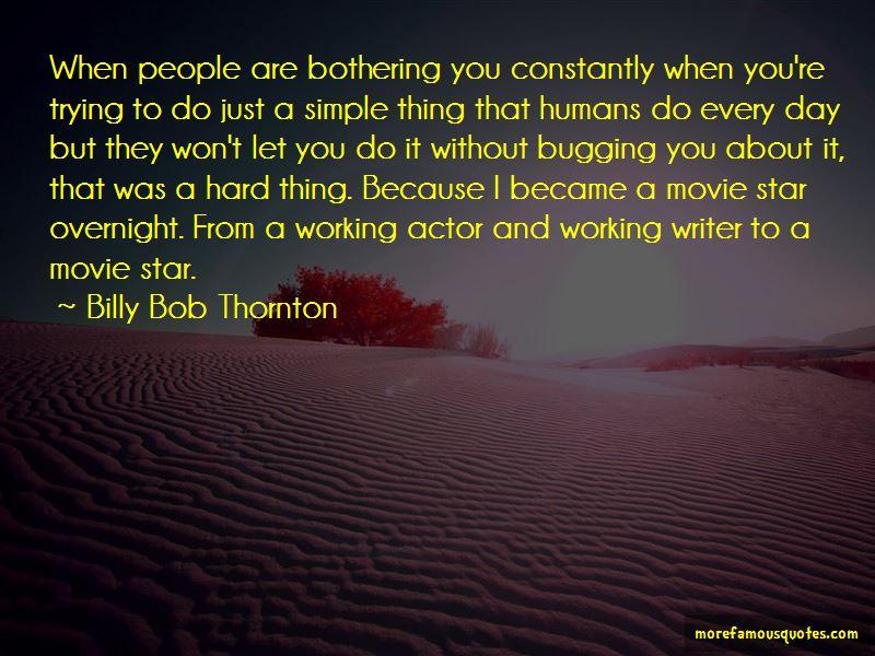 Overnight Movie Quotes