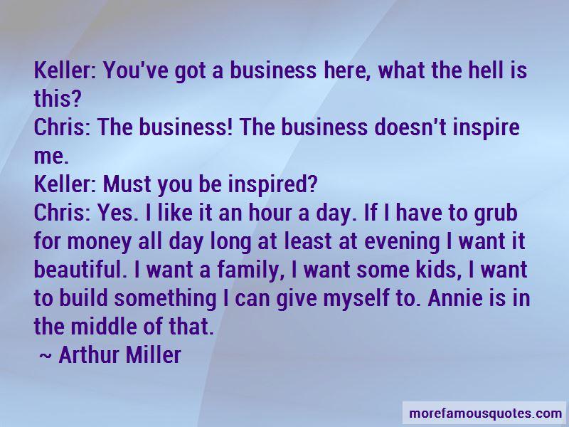 Oz Chris Keller Quotes