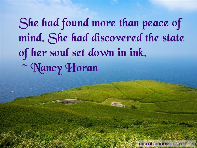 Peace Of Mind And Soul Quotes Pictures 4