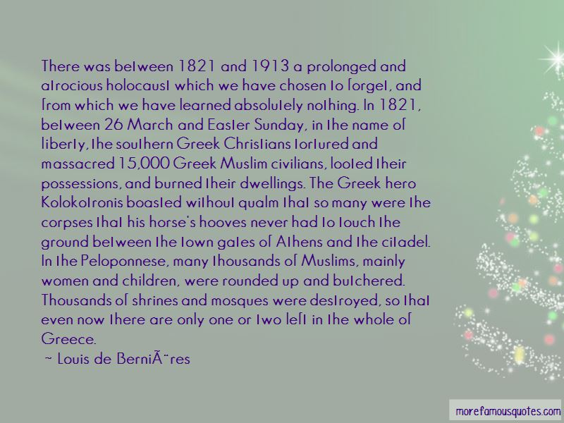 Peloponnese Quotes
