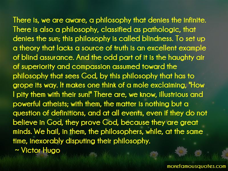 Philosophy About God Quotes Pictures 4