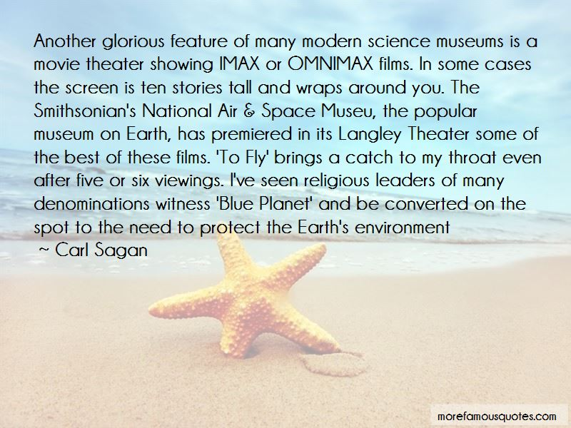 Planet Earth Movie Quotes
