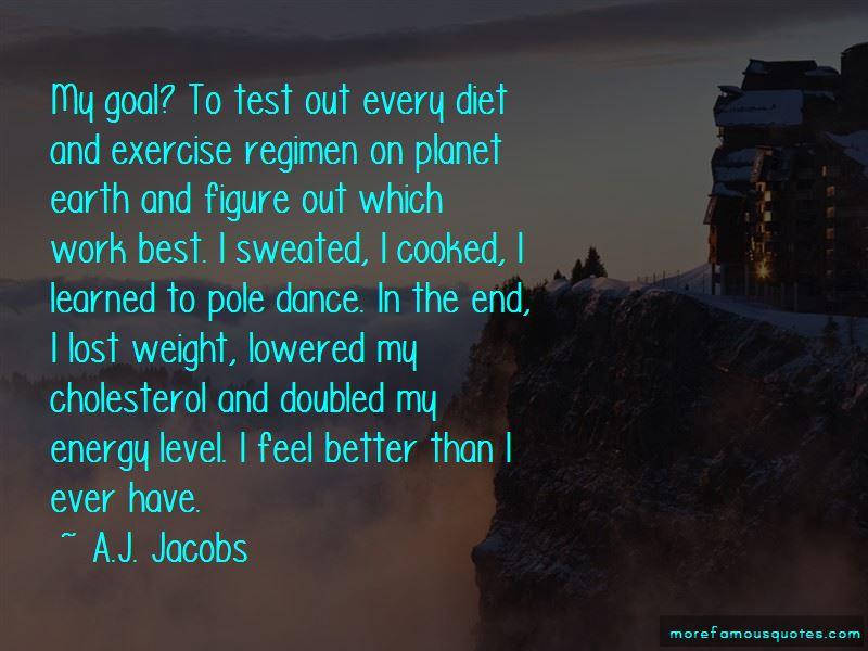 Pole Dance Quotes