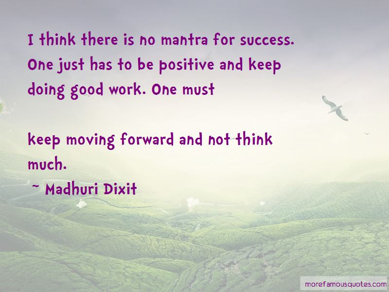 Positive Mantra Quotes