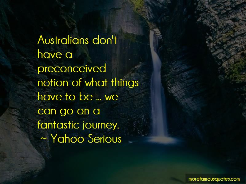 Preconceived Notion Quotes Pictures 3