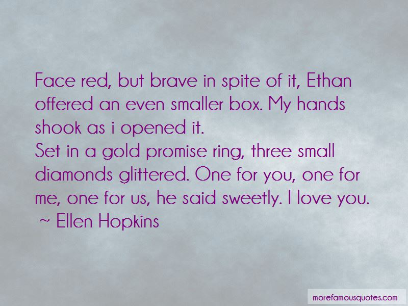 Promise Ring Quotes Pictures 2