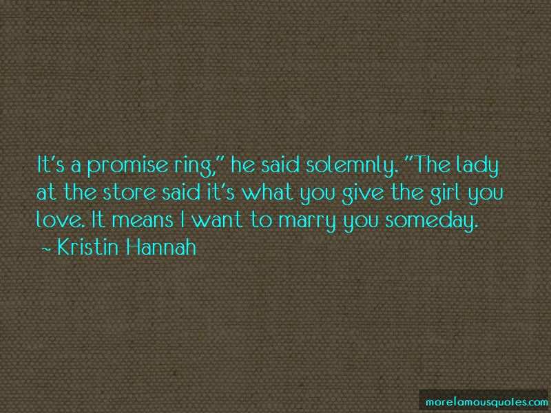 Promise Ring Quotes Pictures 3