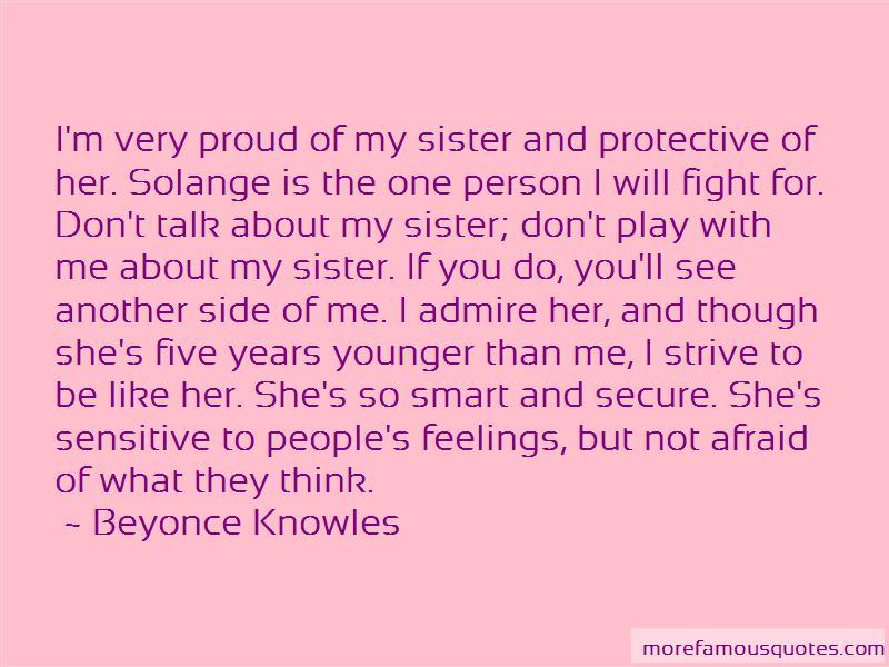Protective Sister Quotes Pictures 2