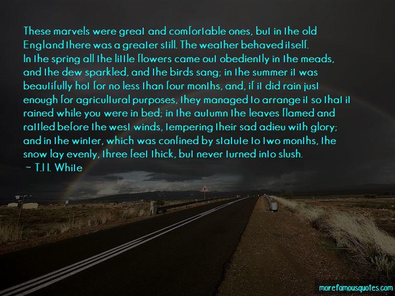 Rain Dew Quotes