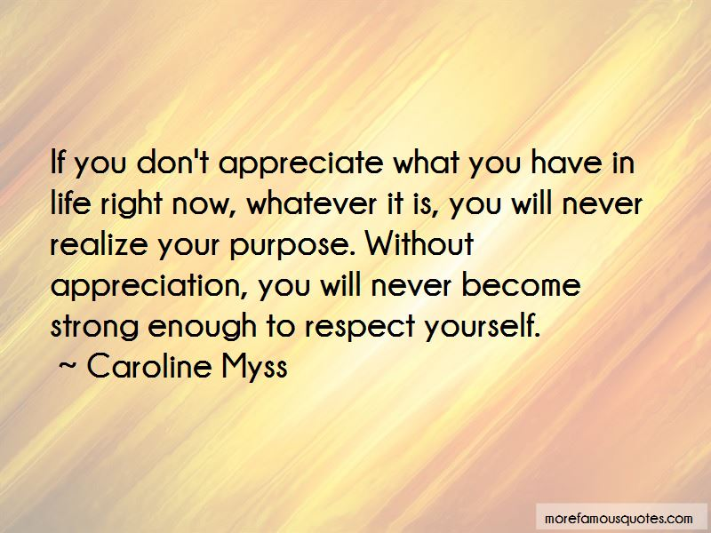 Respect Yourself Enough Quotes Pictures 4