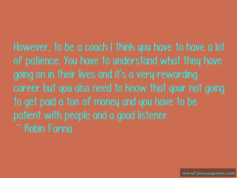 Rewarding Career Quotes Pictures 4
