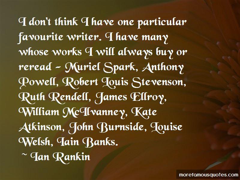 Robert Atkinson Quotes