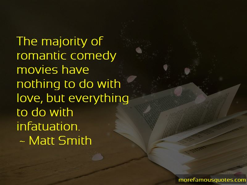 Romantic Comedy Movies Quotes