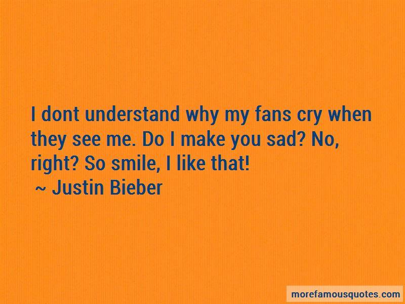 Sad Understand Quotes