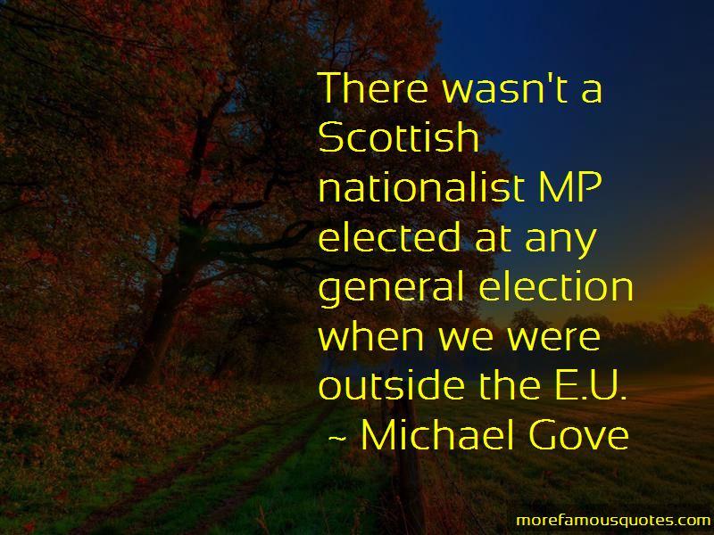 Scottish Nationalist Quotes
